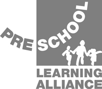 Preschool learning alliance logo