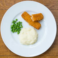 Use Our Portion Size Ranges To Find Out How Much Is Too Much.
