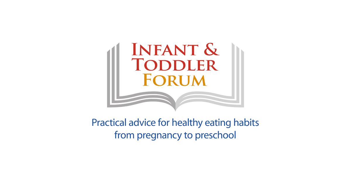 Chat Healthy Conversations Archives Infant Toddler Forum