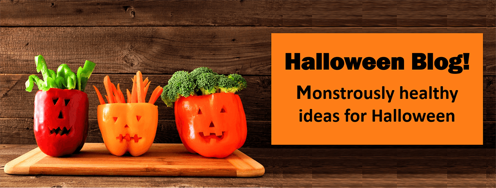 ITF Halloween blog