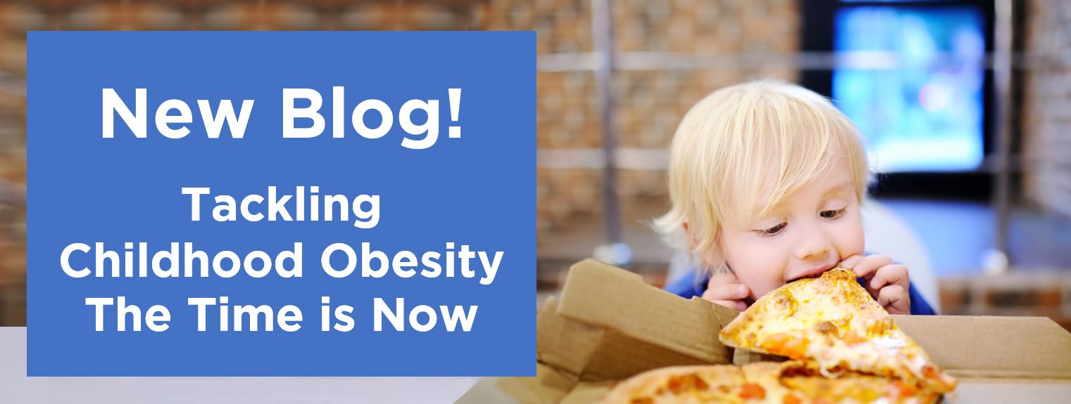 Talking Child Obesity