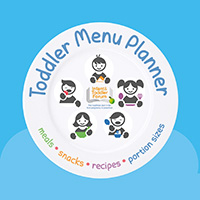 Toddler Menu Planner